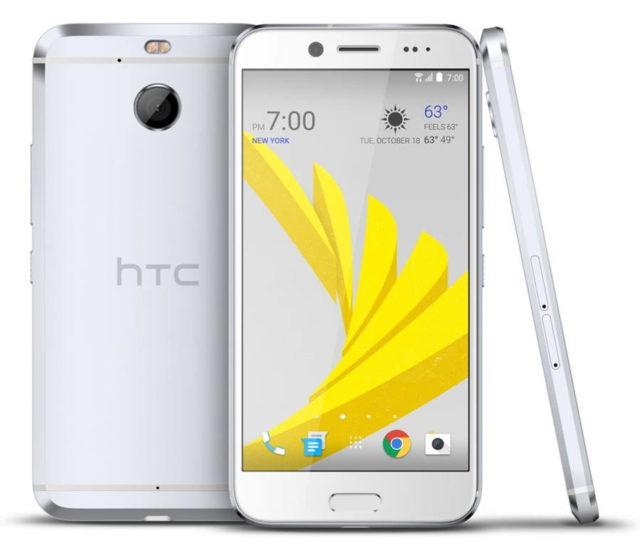 Megjelent a HTC Bolt nemzetközi változata