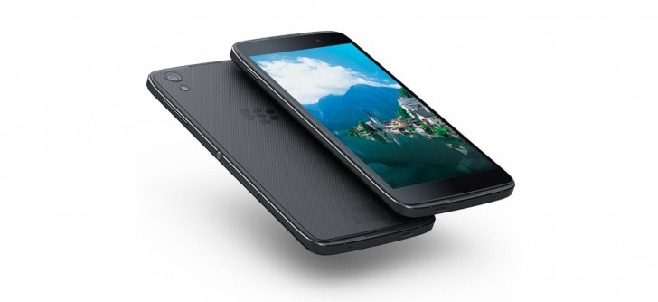 A CES-en mutatkozik be a következő BlackBerry
