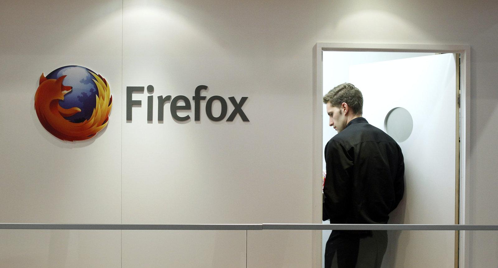 Hamarosan megszűnik a Firefox support egyes OS-eken