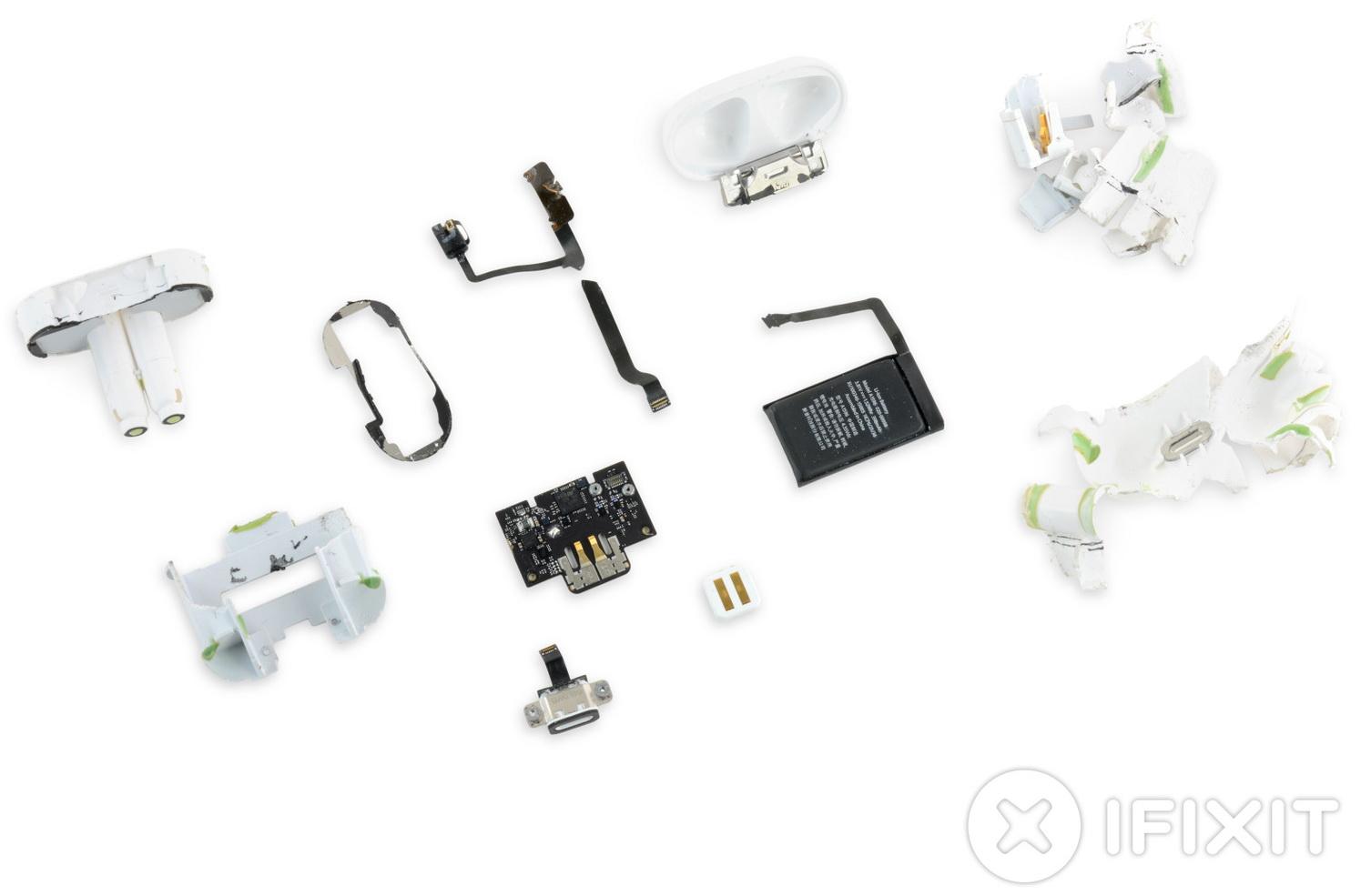 Nehezen javítható az Apple AirPods