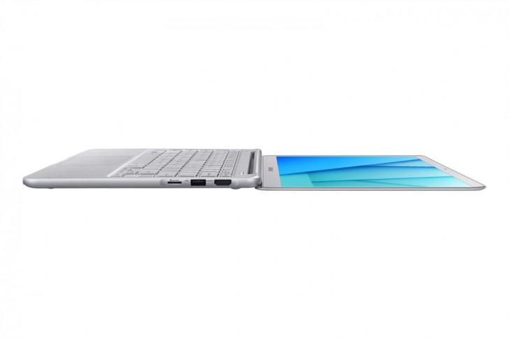 Újabb modellek a Samsung Notebook 9 családban