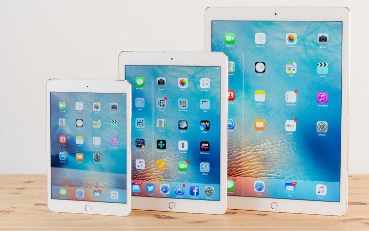 Nyárig már nem várható új iPad