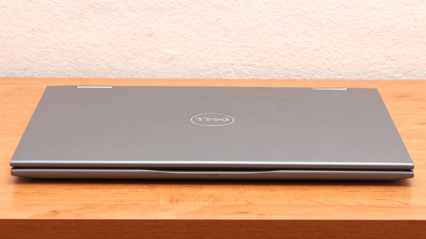 Dell Inspiron 13 5000 (5368) - Ultrabook Light