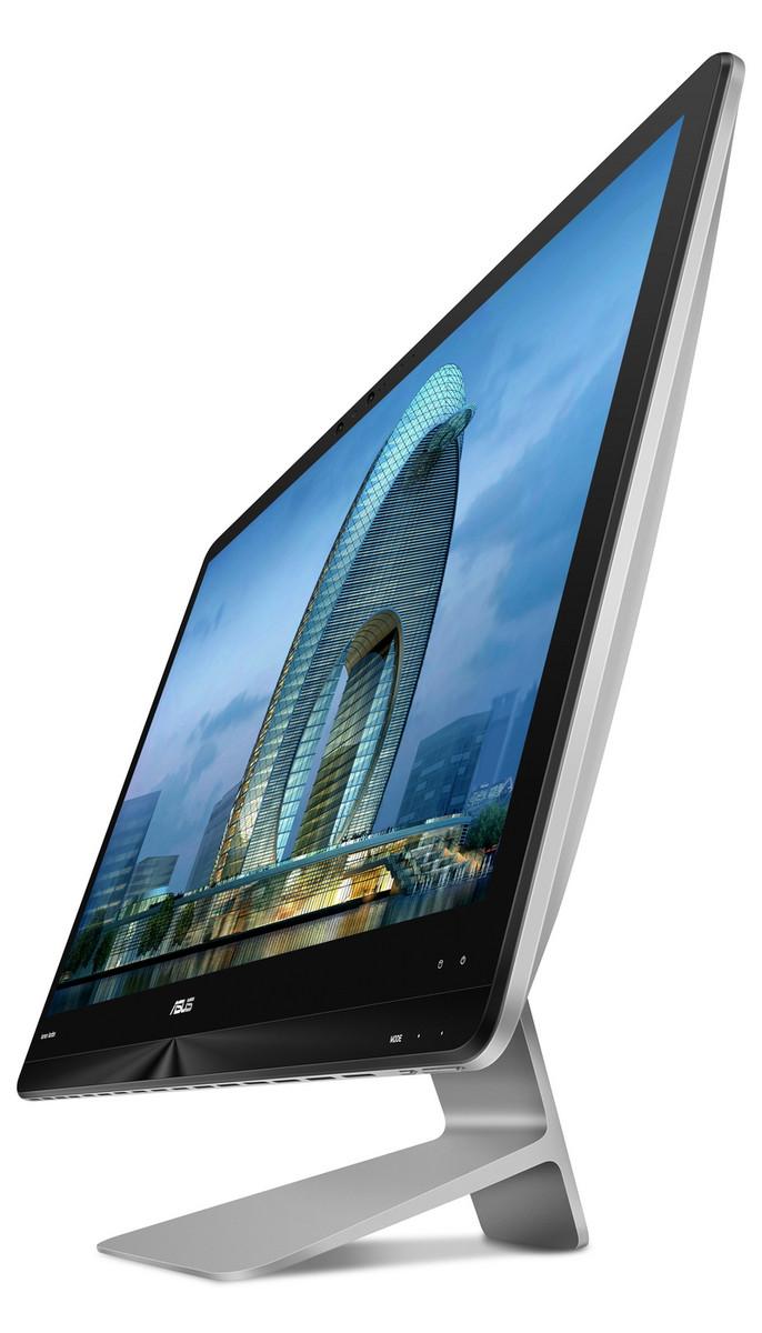 27 inches AiO PC az Asus-tól