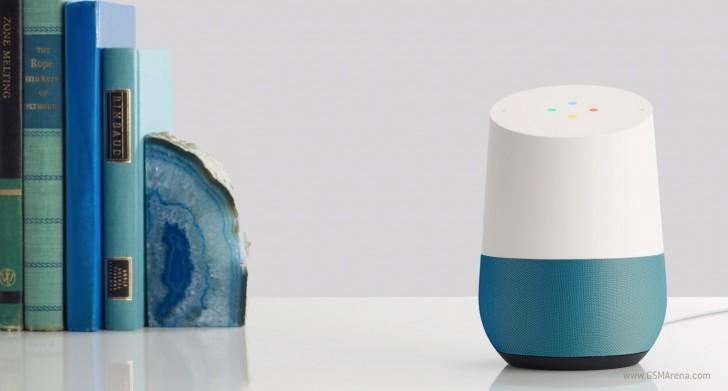 Az Egyesült Királyságba is jönnek a Google Home és Wifi eszközök