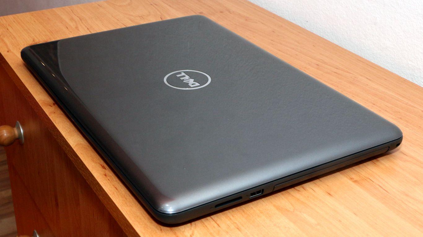 Dell Inspiron 15 5000 (5567) - Fejlődés?
