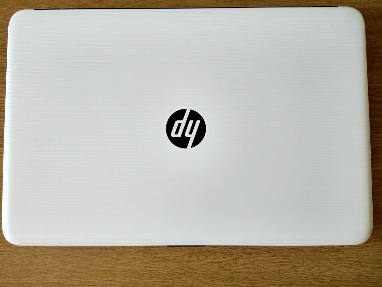 HP 15-ay104nh (Y7Z12EA) teszt