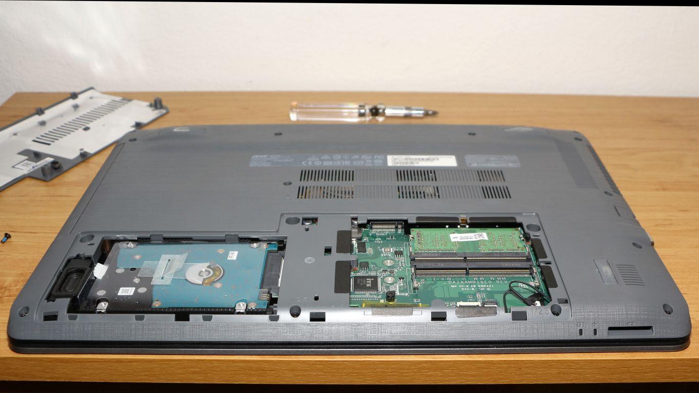 Acer Aspire F5-573G teszt