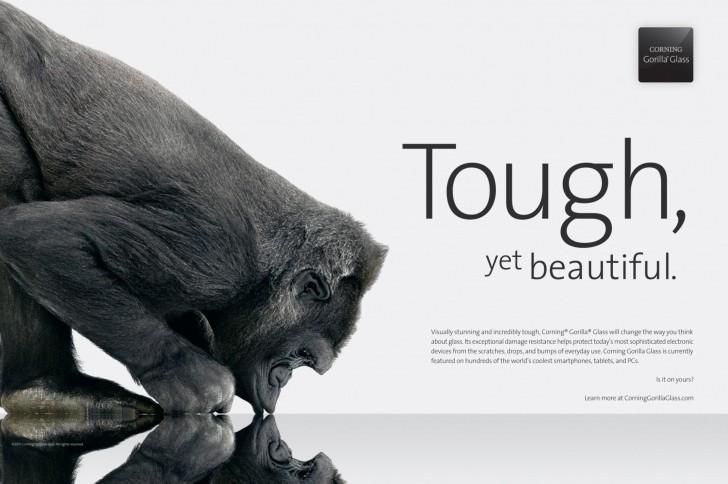 200 millió dollárt fektet a Gorilla üvegbe az Apple