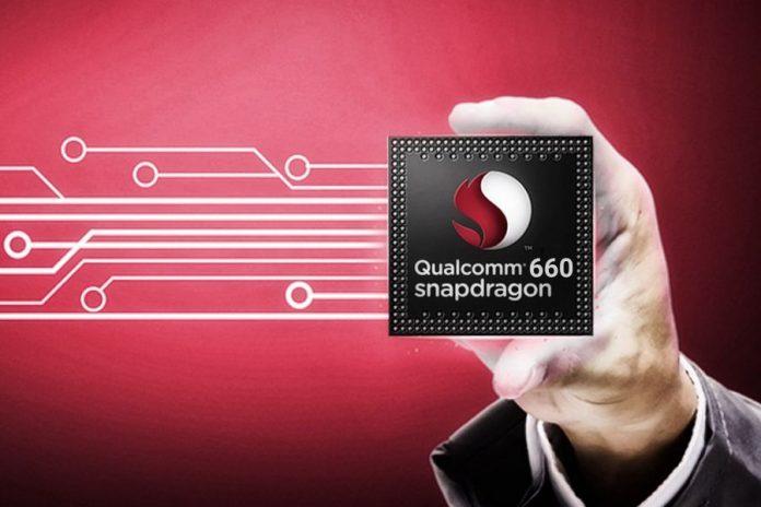 Bemutatkozott a Snapdragon 630 és a 660 SoC