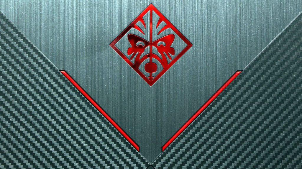 HP Omen 15 logo