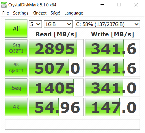 HP Omen 15 SSD