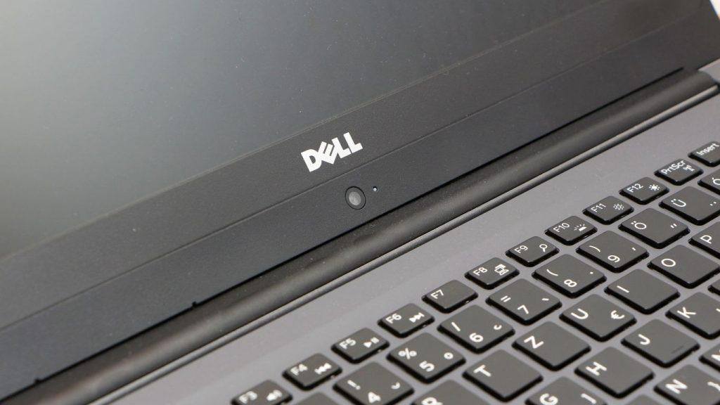 Dell Inspiron 7560