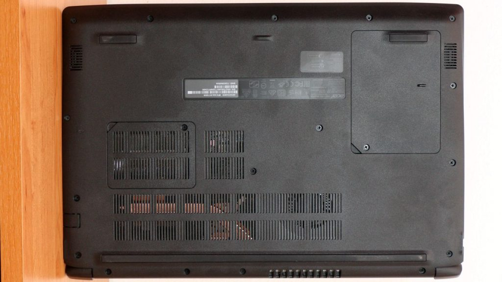 Acer Aspire 5 alja