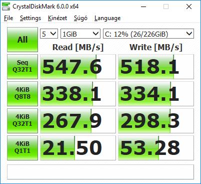 Dell Inspiron 5379 SSD