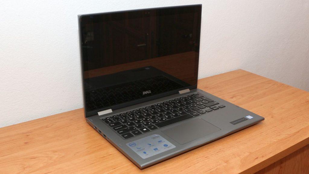 Dell Inspiron 5379 gép
