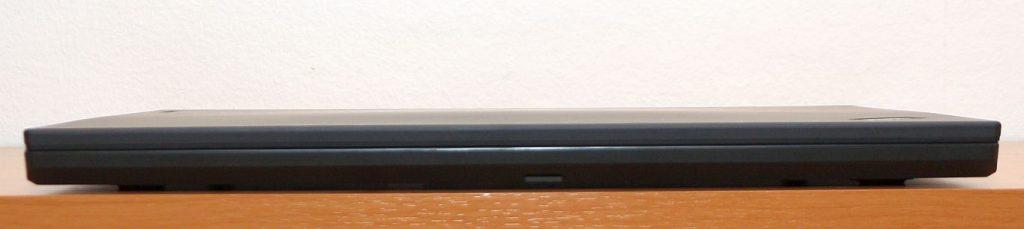 Lenovo Thinkpad T560 eleje