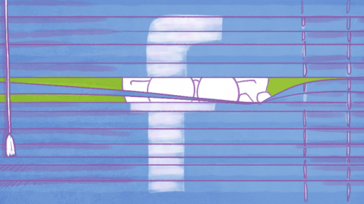 facebook botrány