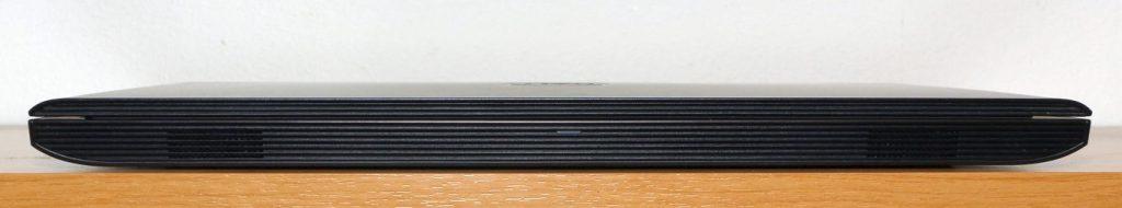 Dell Inspiron 7577 eleje