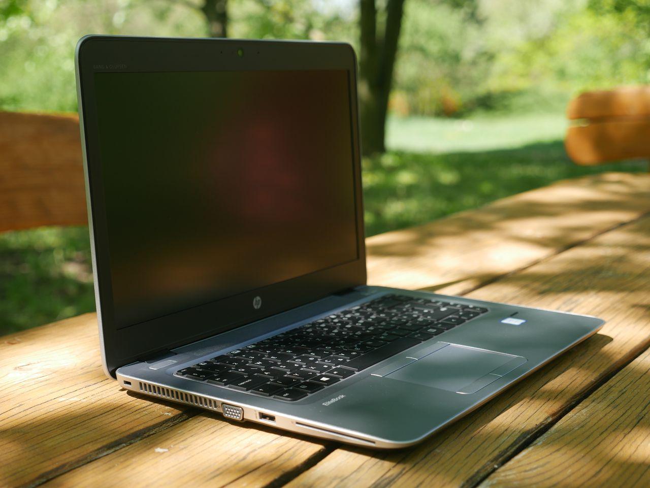 EliteBook 840 G4 teszt - a(z üzleti) zsákbamacska 0d4eba2421