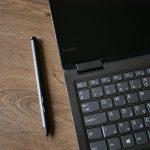 Lenovo Yoga 720 i5-8250U review