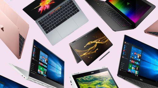milyen laptopot vegyek 2018-ban