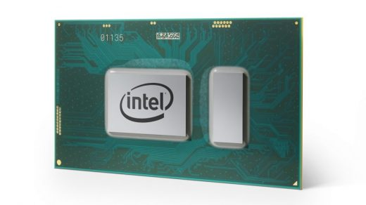 Intel Core 8.gen