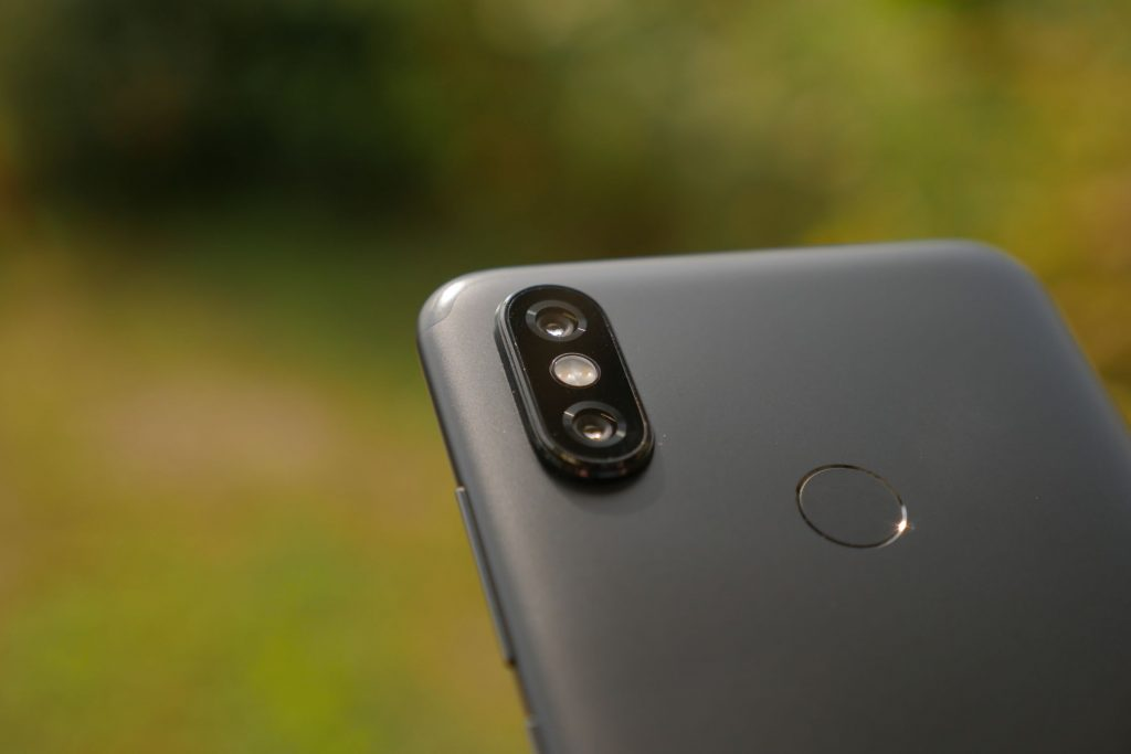 Xiaomi Mi A2 teszt