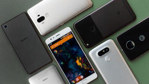 Milyen telefont vegyek 2018-ban?