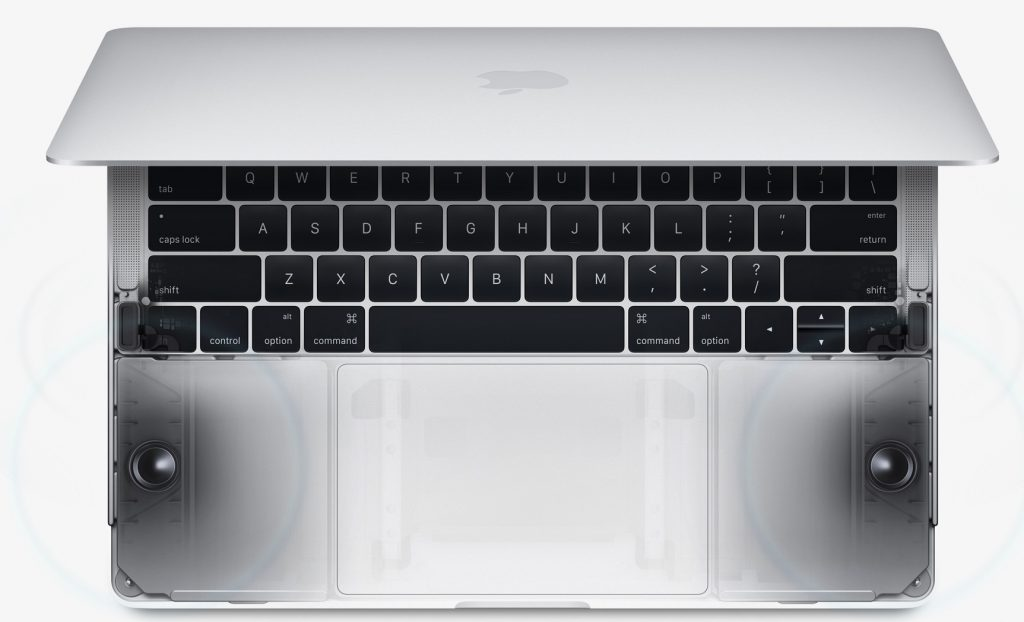 MacBook Pro 13 review