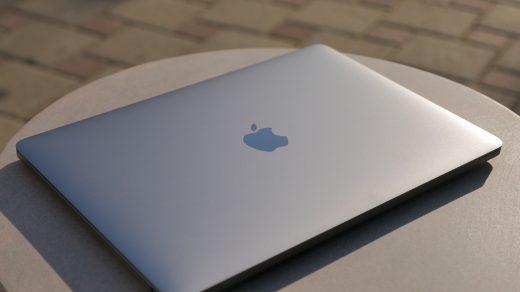 MacBook Pro 13 teszt
