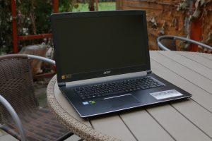 Acer Aspire 7 teszt