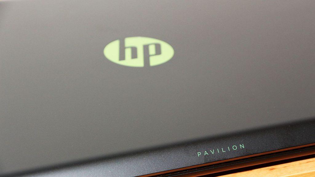 hp pavilion power 15t logo