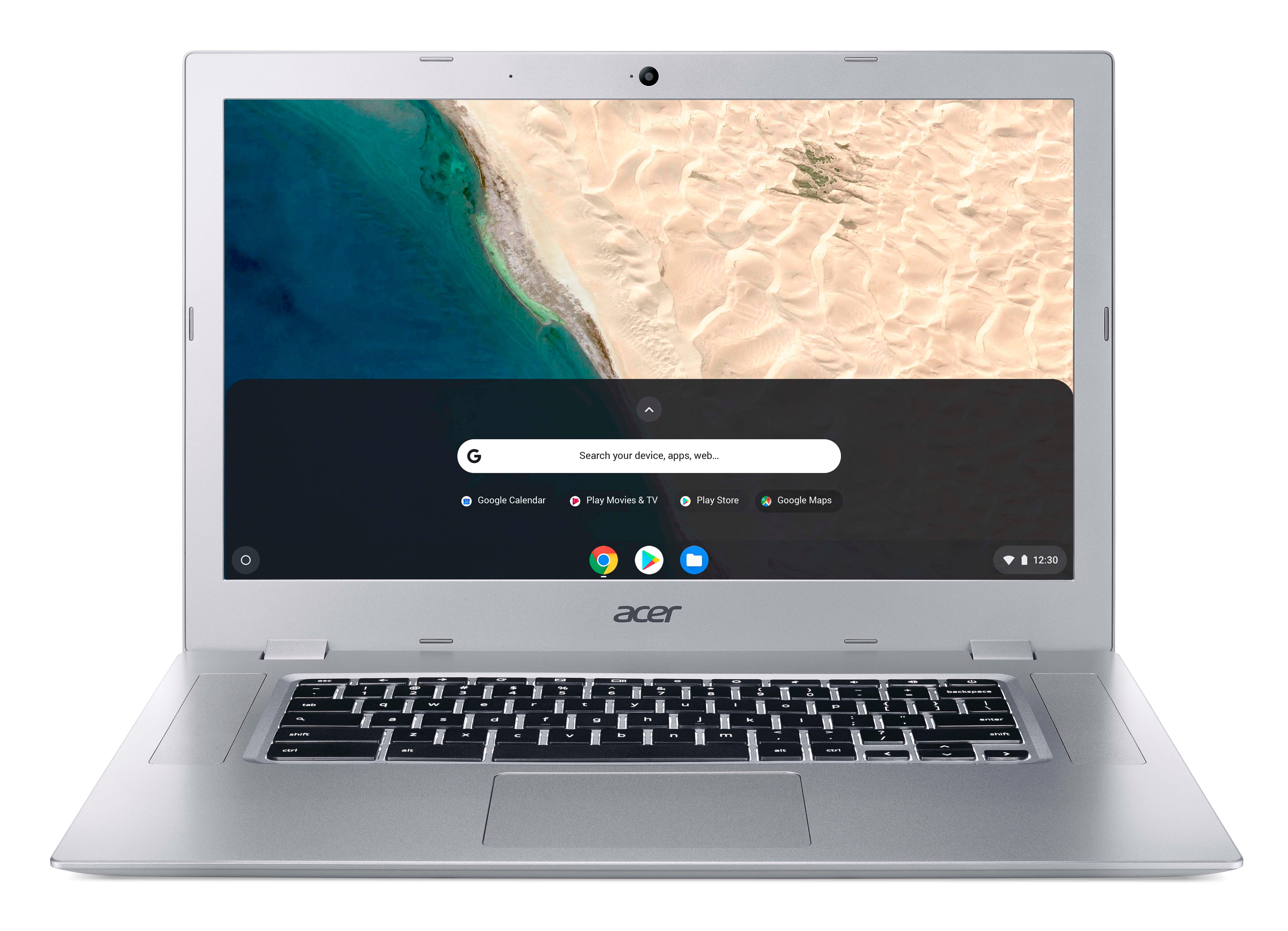 AMD hajtja az új Acer Chromebook 315-ös modellt