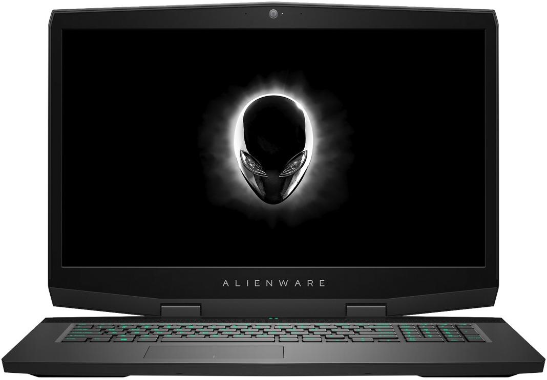Brutális hardverrel mutatkozott be az Alienware m17