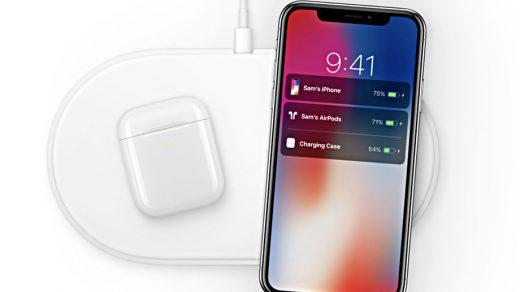 Hamarosan érkezhet a várva várt Apple AirPower vezetéknélküli töltés