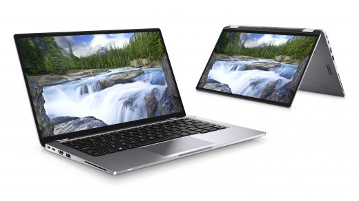 Bemutatkozott az új Dell Latitude 7400 2-in-1 modell