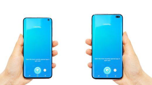 Akár 5 változat is megjelenhet a Galaxy S10 modellekből