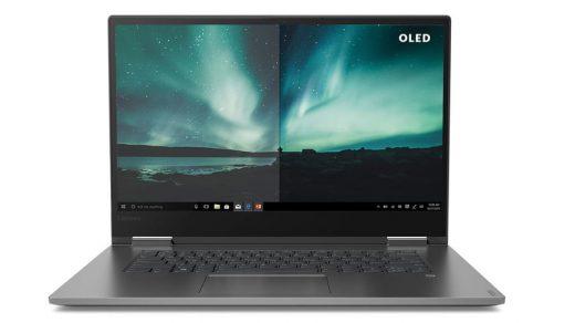 AMOLED kijelzőt kapott az újdonsült Lenovo Yoga C730