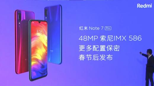 Snapdragon 675-tel érkezhet a Redmi Note 7 Pro