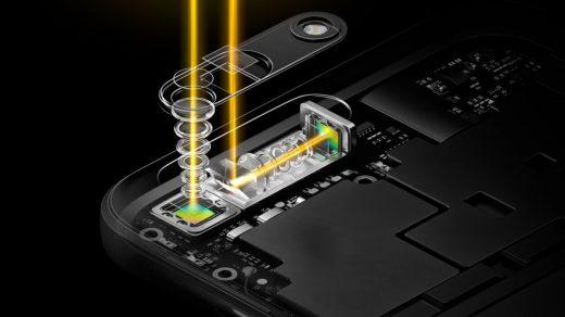 10x-es optikai zoom-mal jöhet az új Oppo R19 készülék