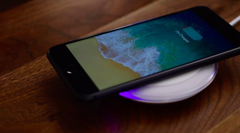 Samsung wireless töltő, az Airpower helyett