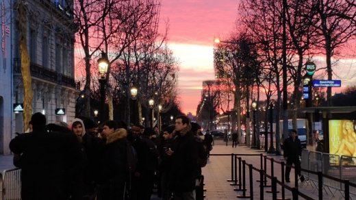 Megnyílt a legnagyobb európai Xiaomi bolt Párizsban