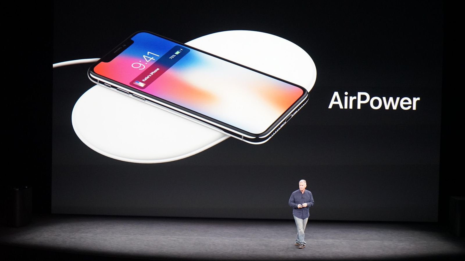 AirPower, ami egy álom marad