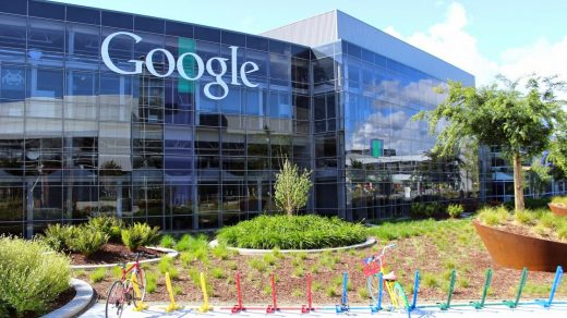 Impresszív növekedést mutat a Google anyavállalata, az Alphabet