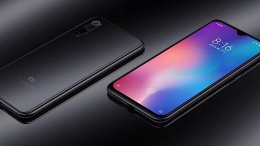 A Xiaomi Mi 9 SE lett az első Snapdragon 712-es okostelefon