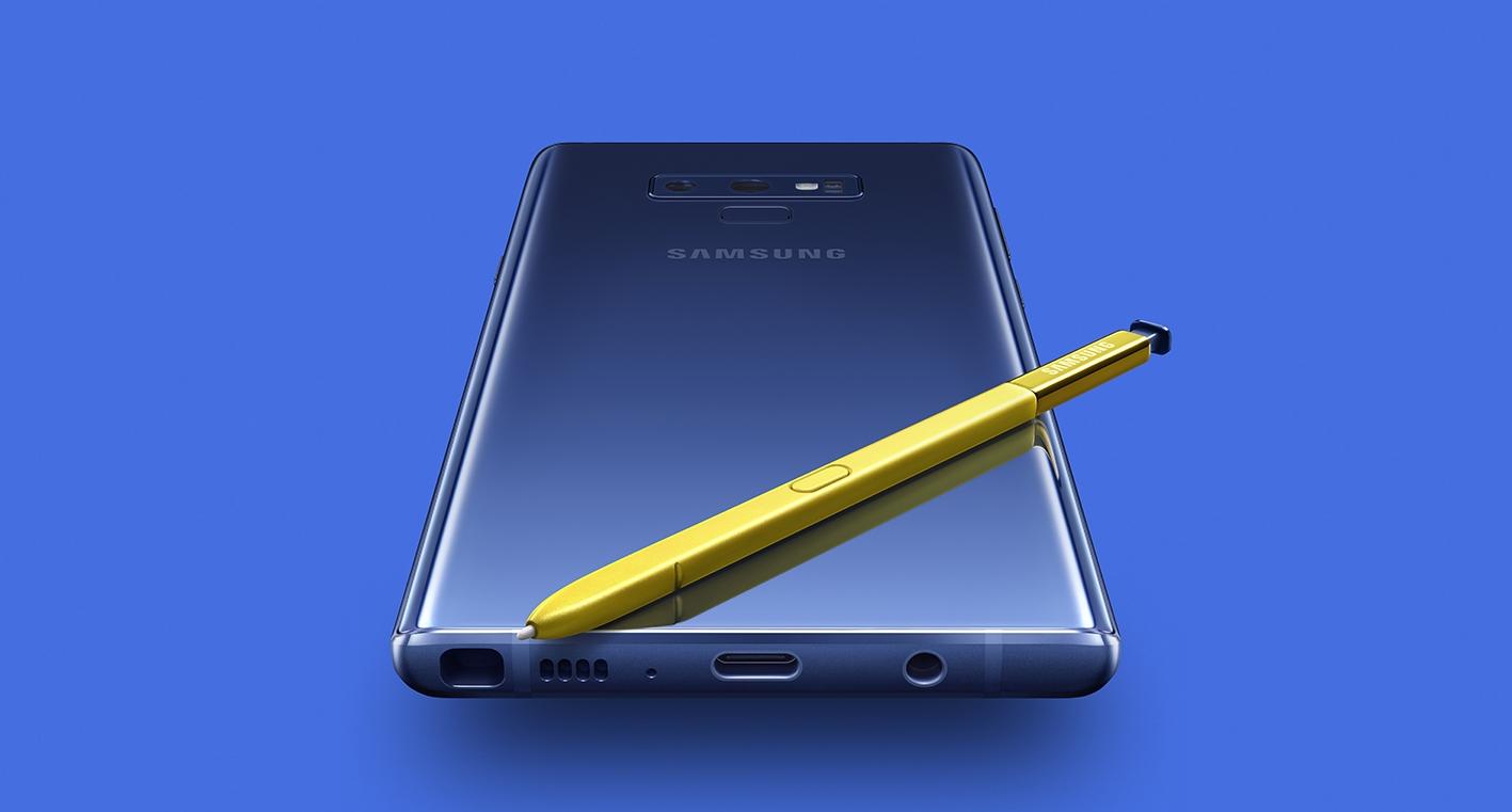 Optikai zoom-os kamerát kaphat a Samsung S-Pen stylus