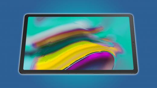 Bemutatkozott a Samsung Galaxy Tab S5e, AMOLED kijelzővel