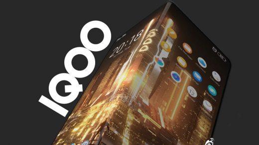 Megérkeztek az első képek a vivo iQOO készülékről – ami összehajtható