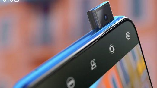 48MP-es hátlapi kamerával fog érkezni a vivo V15 Pro